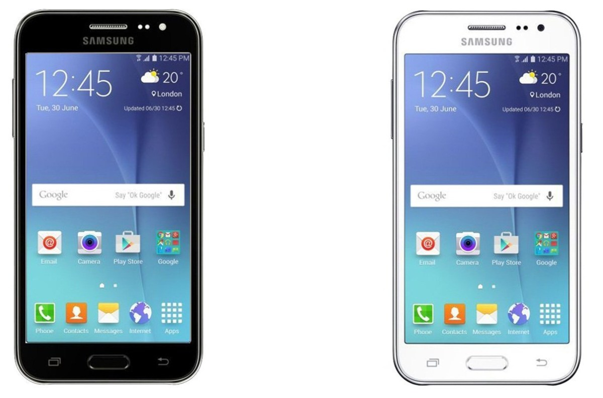 Download and Install Android Oreo 8.0 On Samsung Galaxy J2  (SM-J200G)